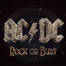 AC/DC Rock or Bust Tour 2015 - Dessel Graspop