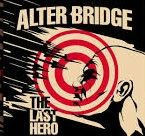 Alter Bridge live at Ancienne Belgique - 9 Nov 2016