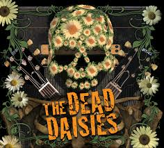 The Dead Daisies live at Forest National Brussels 1 Dec 2015