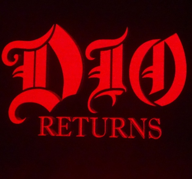 Did Returns live at Trix Antwerpen - 21 Dec 2017
