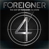 Foreigner - Forest National Belgium - 1 May 1982
