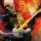David Gilmour - Live at Tienen, Belgium - 27 July 2016
