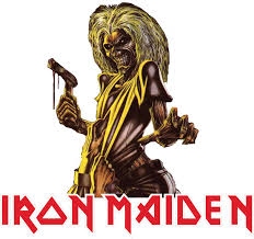 Iron Maiden feat. Paul DiAnno Live at Cinema Roma Antwerpen 25 Apr 1981
