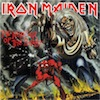 Iron Maiden - Number of the beast tour 1982 at Forest National - 18 April 1982