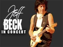 Jeff Beck - Ancienne Belgique - 26 May 2014