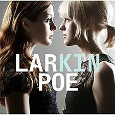 Larkin Poe live at Brussels Forest National 25 June 2019