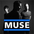 Muse live at Palais 12, Brussels 12 March 2016