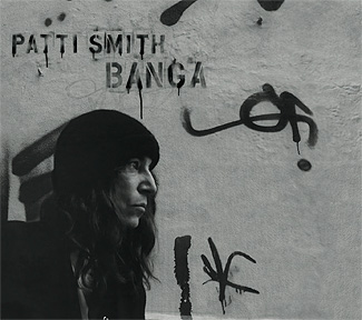 Patti Smith at Brussels AB - June 2013