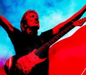 Roger Waters live at Sportpaleis Antwerpen - 12 May 2018