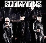 Scorpions Live at the Palais 12 - Brussels - 29 Nov 2014