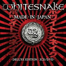 Whitesnake Live at AB Brussels - June 2013